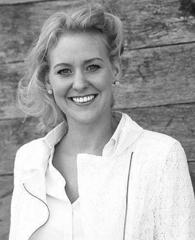 Anne-Elise van Harselaar